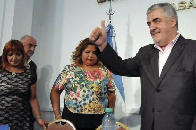 Holdouts: Das Neves dijo que está a favor de la derogación de la ley cerrojo y el pago soberano
