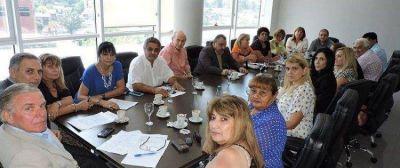 Diputados del Frente Cívico rechazaron dichos de Marcelo Lugones