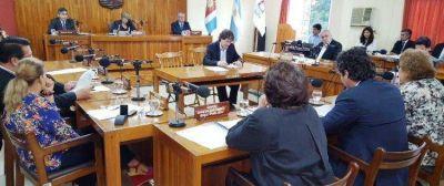 Se concretó la 3º sesión en el HCD de la Capital