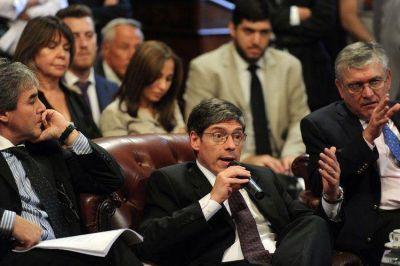 Bicameral emiti� dictamen de mayor�a para rechazar el DNU de Macri sobre Ganancias