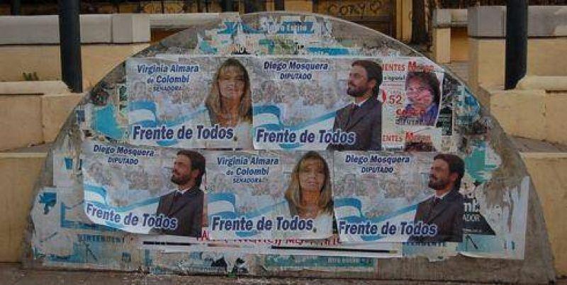 La Justicia citó a Diego Mosquera para interrogarlo por enriquecimiento ilícito