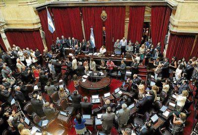 El PJ-FPV frenó al macrismo y tendrá mayoría en comisiones clave en el Senado