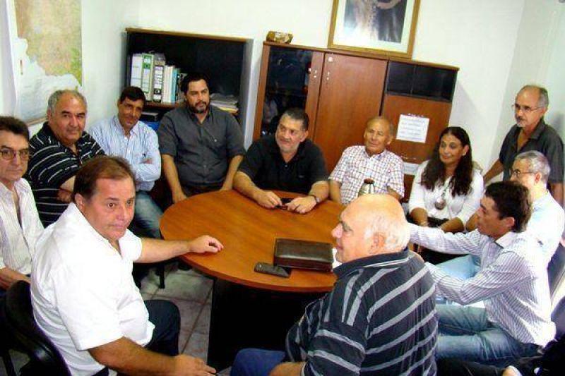 Gremios y Gobierno reanudan la paritaria