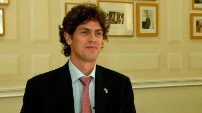 Martín Lousteau confirmó que Argentina negocia con Estados Unidos ingresar al programa de Exención de Visas
