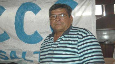 Juan Carlos Alderete:
