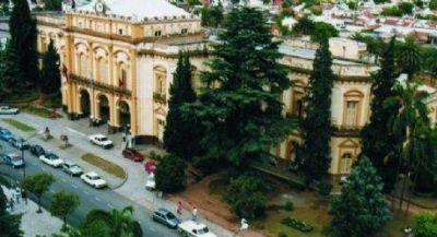 Salta: mañana el senado trataría una expropiación en Parque La Vega