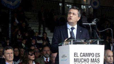 Según la Sociedad Rural, Macri no gobierna para los ricos