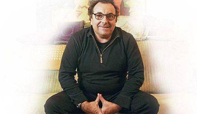 Roberto Fiocca, el amigo de Albistur relacionado con el detenido Scavuzzo