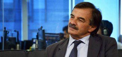 """Bazze confía en que """"diputados responsables"""" darán quórum el martes"""