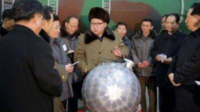 Nueva provocación de Corea del Norte: lanzó dos misiles de corto alcance
