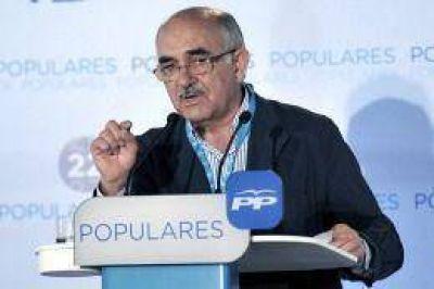 España: primer pedido en el PP para que Rajoy se retire