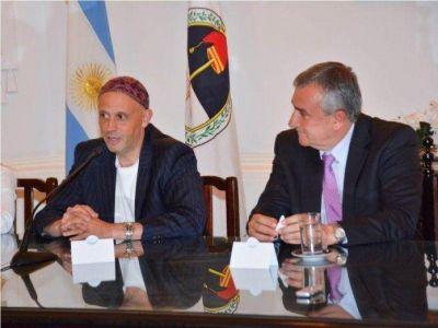 "Jujuy se encamina a ser una ""provincia verde"""