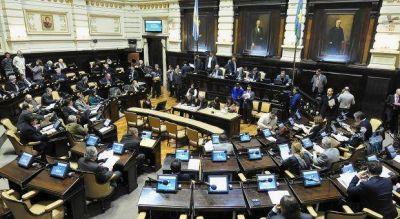 Escándalo: la interna del FpV en Diputados estalló con empujones e intentos de pelea entre legisladores