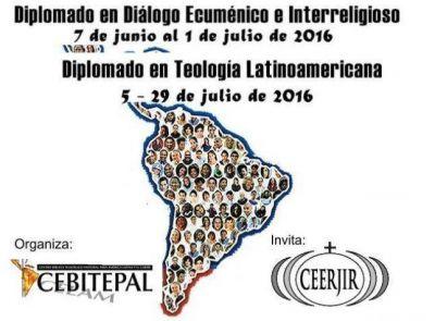 Diplomados en Diálogo Ecuménico