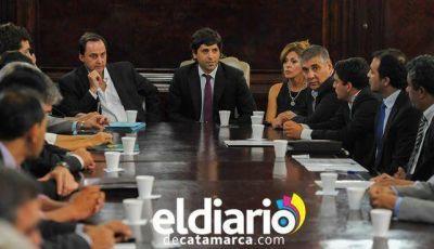 La Secretaría de Asuntos Municipales de la Nación se reunirá con Intendentes de Catamarca