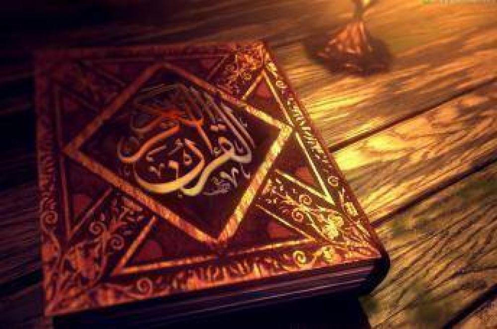 Hallan ejemplares del Corán de hace 300 años en Tailandia