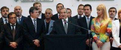 Ministro Martínez participó del COFESA donde se consensuaron acciones
