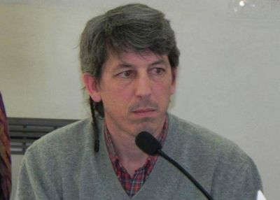 """Ramón Chiocconi: """"Me considero una persona honesta y leal"""