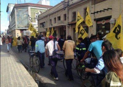 Salta: despidieron a 40 trabajadores del Correo Argentino