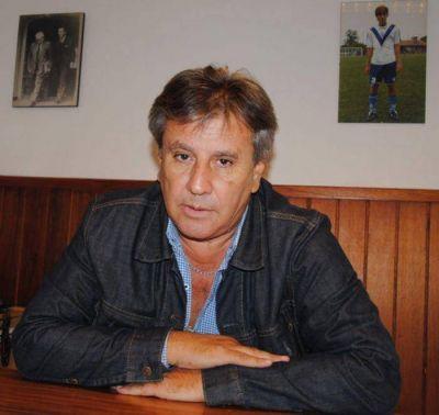 Roberto �Chucho� P�ez denunci� que en los Casinos falta hasta el papel higi�nico