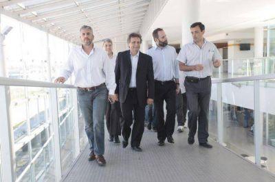 Mario Rodr�guez expres� su �m�ximo repudio al desv�o de los fondos de la Sedronar�