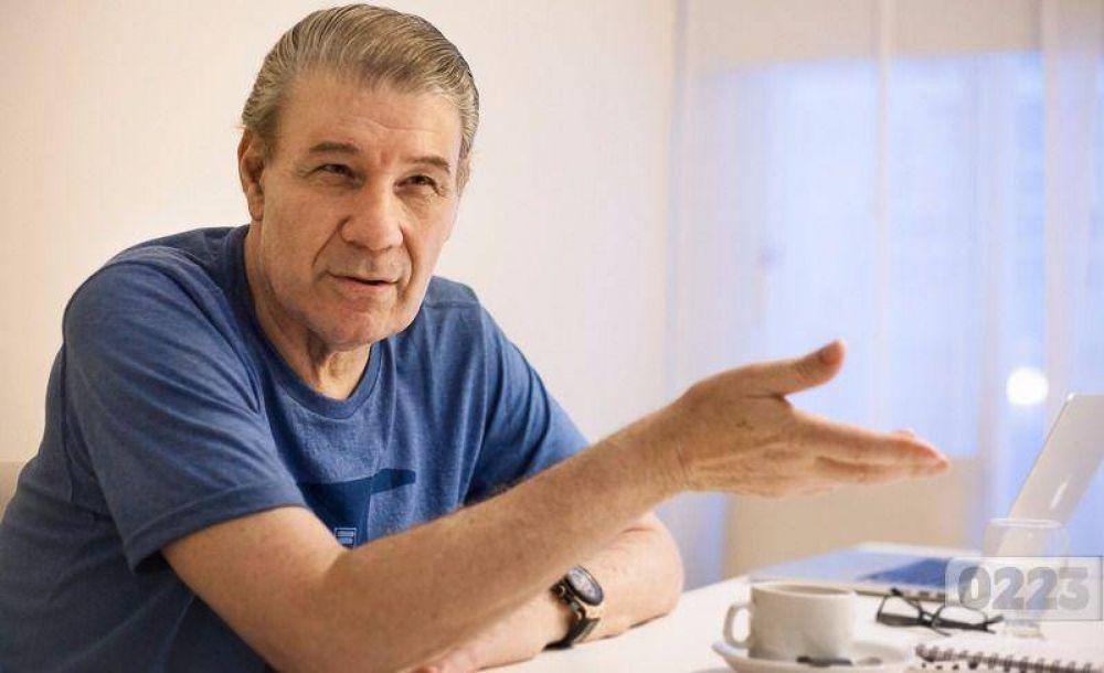 Víctor Hugo Morales también habló del caso Giri