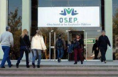 OSEP saldar�a deuda a m�dicos