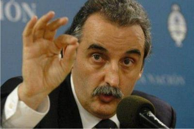 Guillermo Moreno brindará hoy una charla en La Bancaria