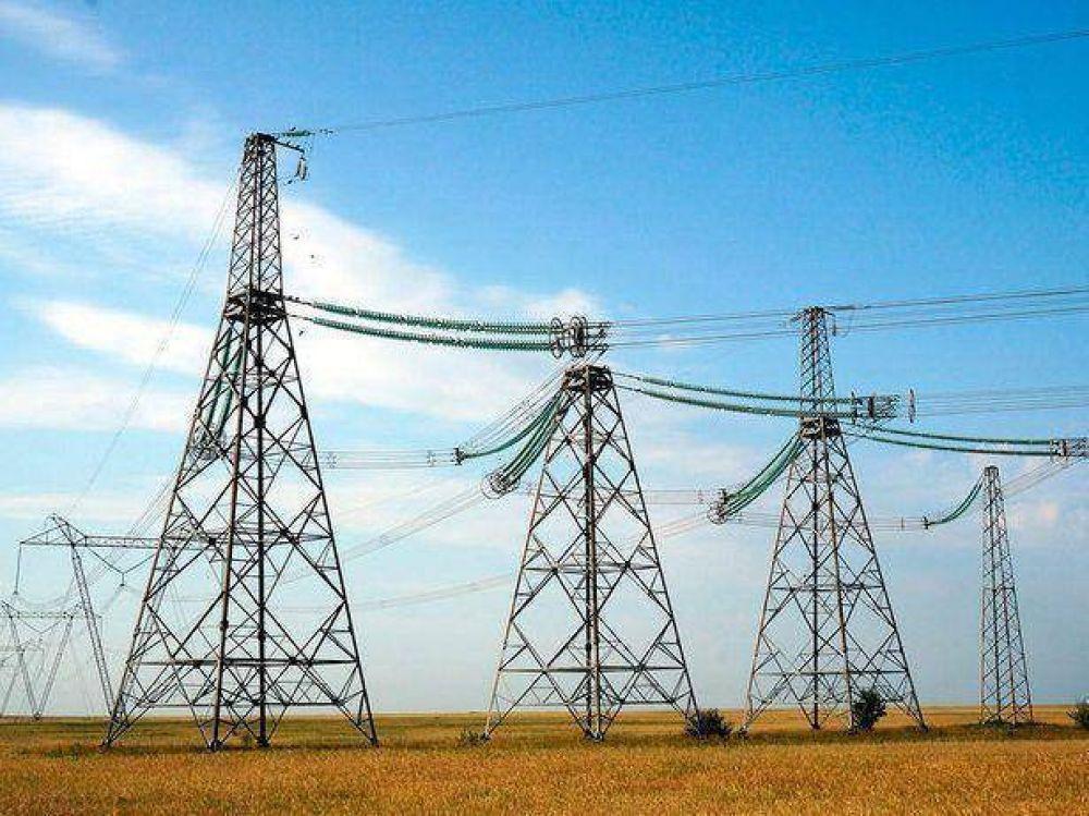 Repotenciación eléctrica: piden la comisión de seguimiento