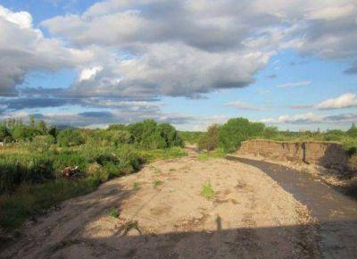 Piden declarar la emergencia ambiental en el r�o San Luis