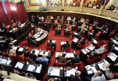 Cambiemos y el FR en crisis por reparto de comisiones en la Provincia