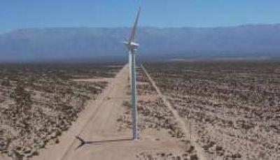 300 millones de dólares para ampliar el Parque Eólico