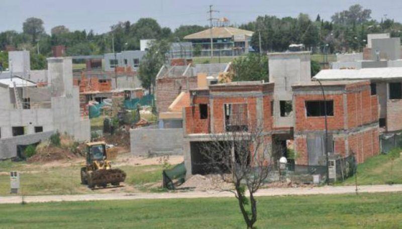 Uocra en alerta por el final de la obra pública en Córdoba