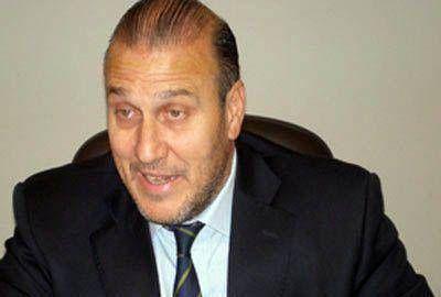 Armellini estuvo en el seminario de Reforma Pol�tica de la C�mara Nacional Electoral