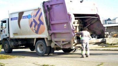 Residuos: Habr� pr�rroga para Agrot�cnica hasta que no se definan los pliegos