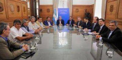 Positiva reunión por la situación del sector