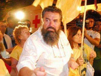 """Castells: """"Salta se ha convertido en la capital del delivery de droga"""""""