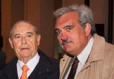 Aldrey tiene �Defensor Oficial�: H�ctor Rosso denuncia que �se est� utilizando la fuerza del Estado con fines pol�tico persecutorios�