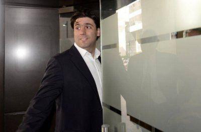 El kirchnerismo busca que diputados no sesione por el esc�ndalo de Bossio