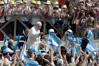 A tres años de la elección del papa Francisco, un pontífice cada vez más global