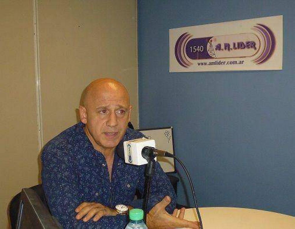 Victorio Pirillo: