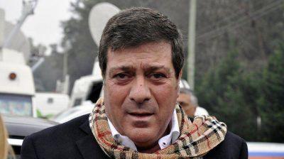 Gabriel Mariotto, a indagatoria por el F�tbol para Todos