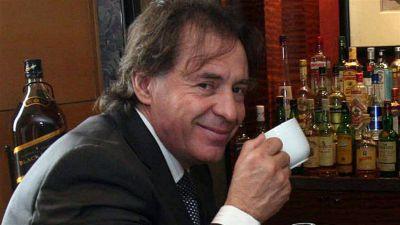 Embargarán bienes de Cristóbal López por su deuda con la AFIP