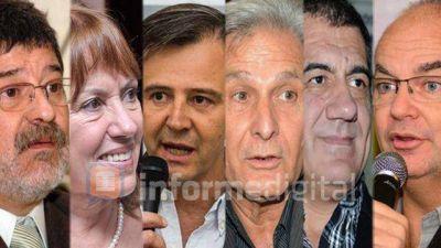 Cómo logró unirse el PJ de Paraná para elegir el nuevo presidente partidario
