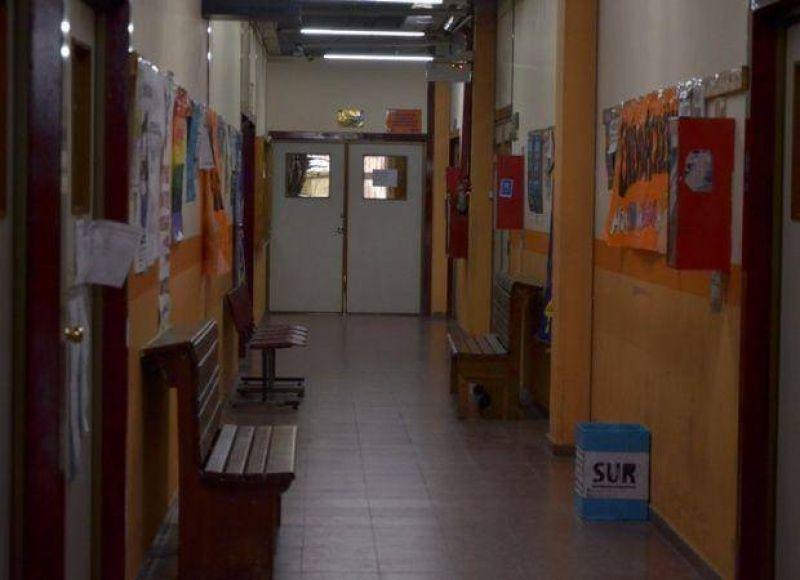 UNSL: los docentes irán a un paro por 48 horas