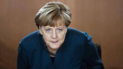 El drama migratorio le pasa factura a Merkel, con un fuerte voto castigo en tres regiones