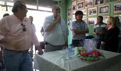 "Gerardo Ledesma: ""El bloquismo sigue dentro del FpV"""