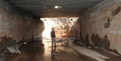 Revelaron grandes fallas en las obras de las calles Córdoba y Mendoza