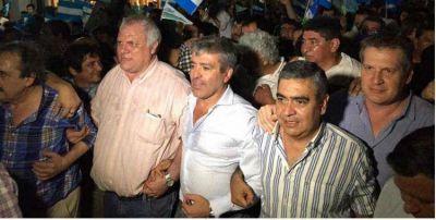 Federico Masso apoyará el acuerdo con los buitres en el Congreso