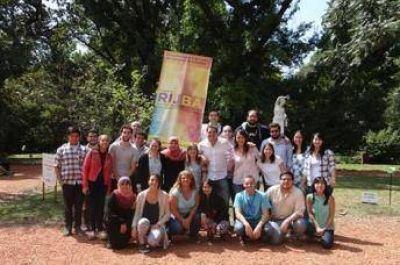 RIJBA organiz� jornada de planificaci�n en el Jard�n Bot�nico